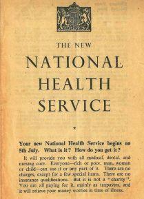 NHS old version